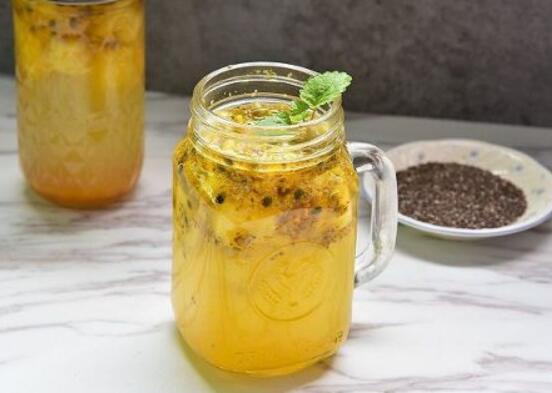 每天喝百香果泡水好吗,会导致腹泻(最好隔1~2天喝一次)