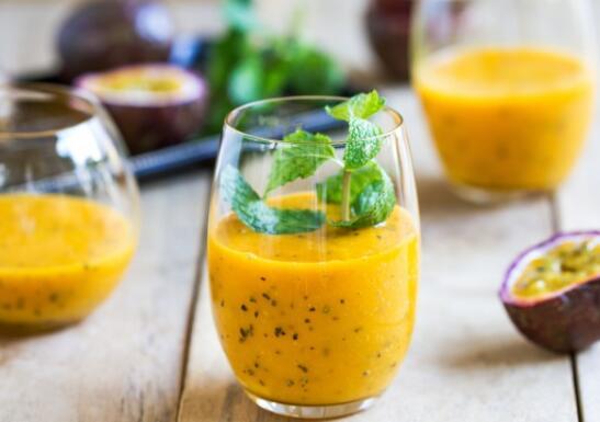 百香果怎么喝减肥,这四种喝法让你瘦成一道闪电