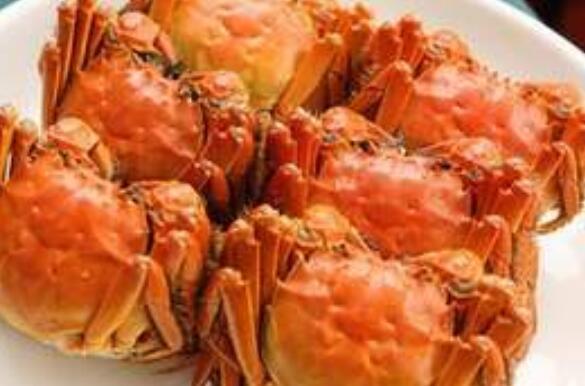 螃蟹不能和什么一起吃 吃螃蟹不能吃什么食物
