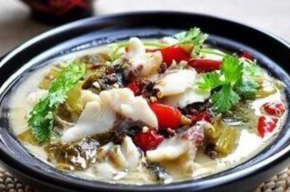 酸菜鱼是哪个地方的菜 酸菜鱼的家常做法教程