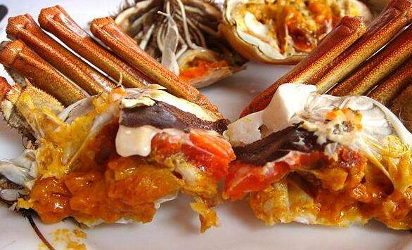 螃蟹怎么吃 螃蟹怎么做好吃