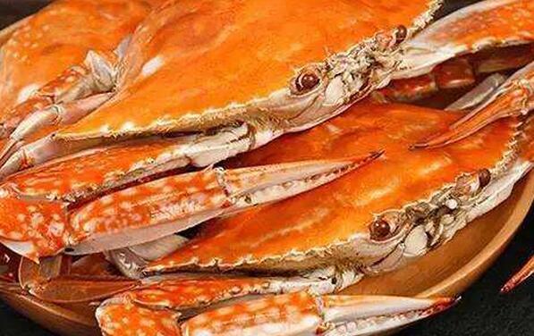螃蟹怎么洗 螃蟹的清洗方法技巧教程