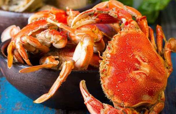 吃完螃蟹不能吃什么 吃螃蟹的禁忌