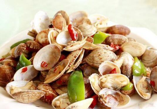 文蛤有什么功效和作用 吃文蛤的好处有哪些