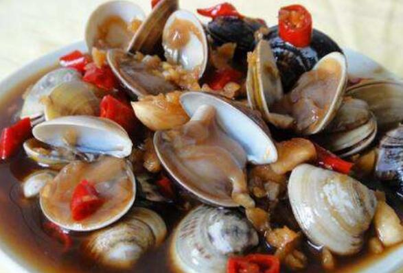 文蛤怎么吃 文蛤的食用方法