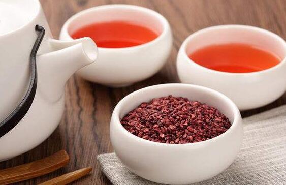 红曲陈皮茶有什么功效和作用