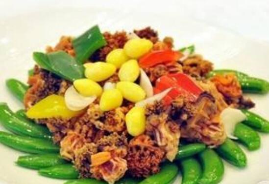海参花怎么吃 海参花的食用方法