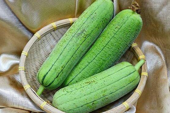 水瓜有什么作用和功效 水瓜是什么
