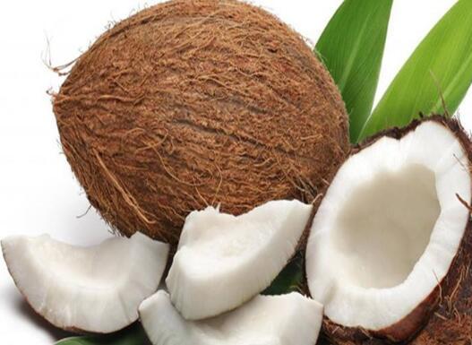 椰子油有什么功效和作用以及禁忌