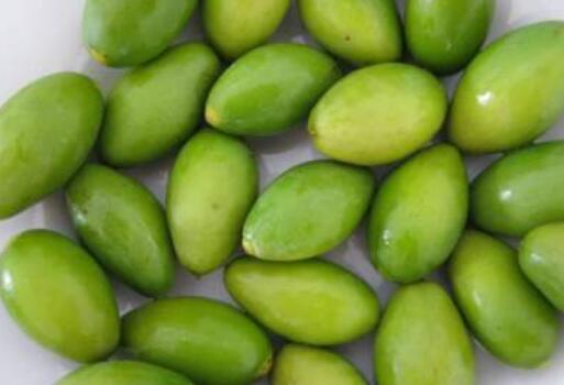 橄榄果有什么功效和作用 吃橄榄果的好处