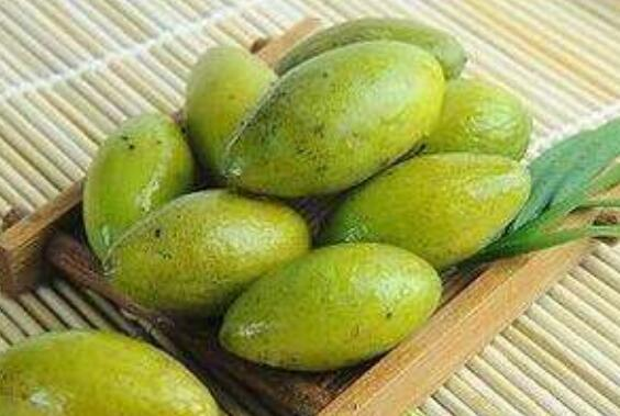 橄榄果的食用方法和食用禁忌