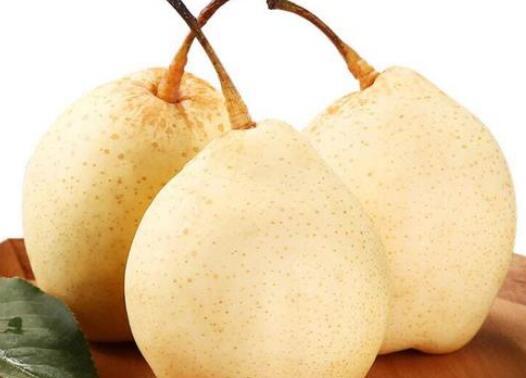 水晶梨和皇冠梨有什么区别