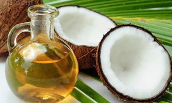 椰子油有什么功效和作用以及副作用
