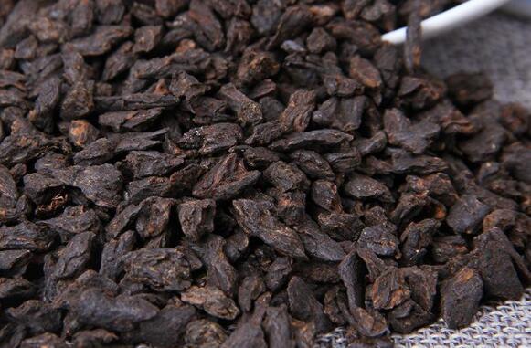碎银子茶有什么功效和作用 普洱茶碎银子的危害