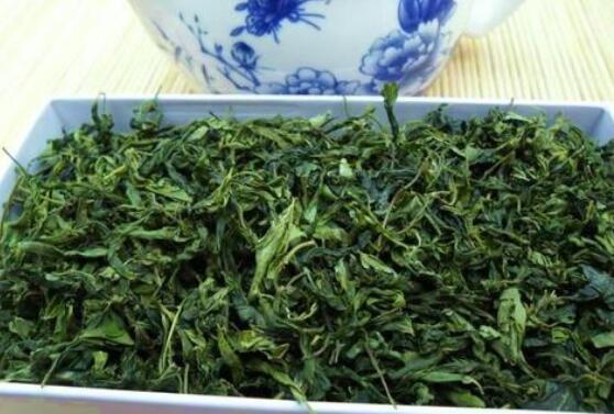 酸枣芽茶有什么功效和副作用