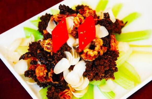 海参花的做法和吃法