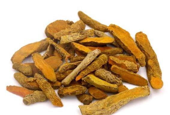 姜黄郁金有什么功效和作用