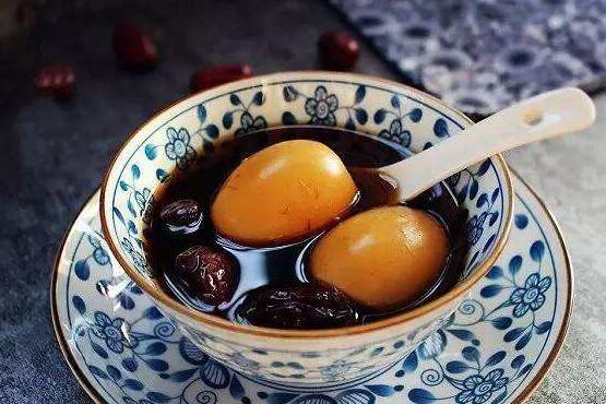 红糖鸡蛋有什么功效和作用有哪些