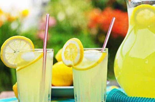 坚持喝了7个月的柠檬水会有什么好处