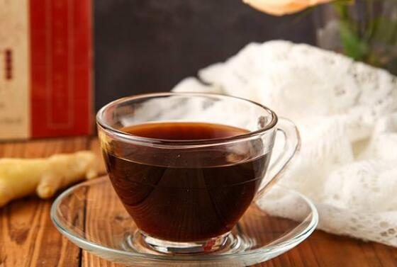 红糖姜茶有什么功效和作用以及禁忌