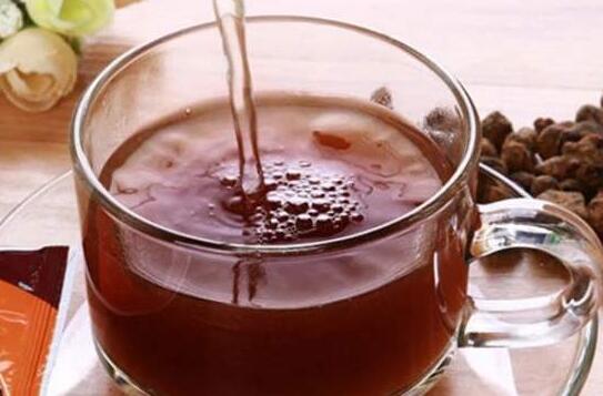 姜母茶有什么功效和作用
