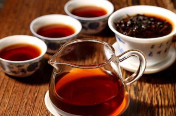 普洱茶致癌最新进展 普洱茶有什么功效