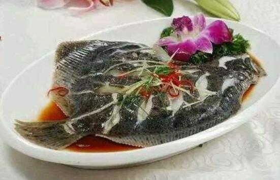 吃多宝鱼的好处和坏处