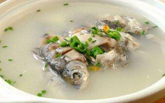 吃鲫鱼的4个禁忌 什么人不能吃鲫鱼
