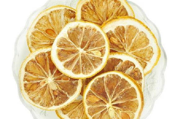 干柠檬片怎么做 柠檬片怎么烘干