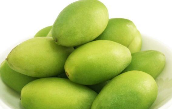 檀香橄榄有什么功效和作用以及禁忌