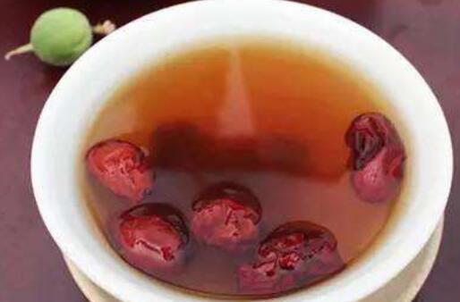 如何煮红枣汤 红枣汤怎么熬窍门