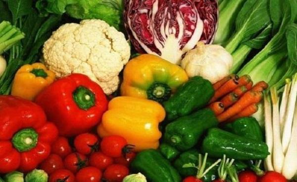 蔬菜是植物吗 有哪些种类
