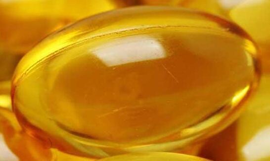深海鱼油的副作用