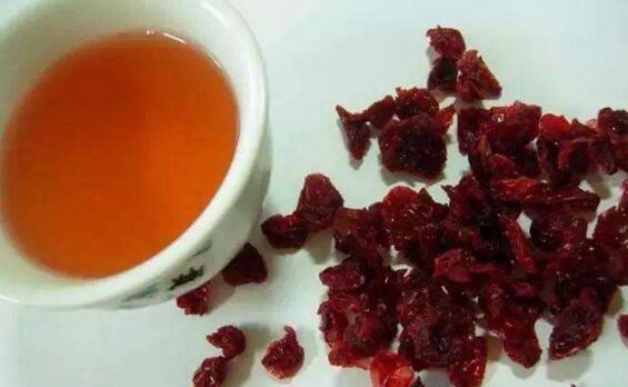山茱萸茶的功效与作用及禁忌